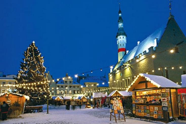unique places to visit this winter