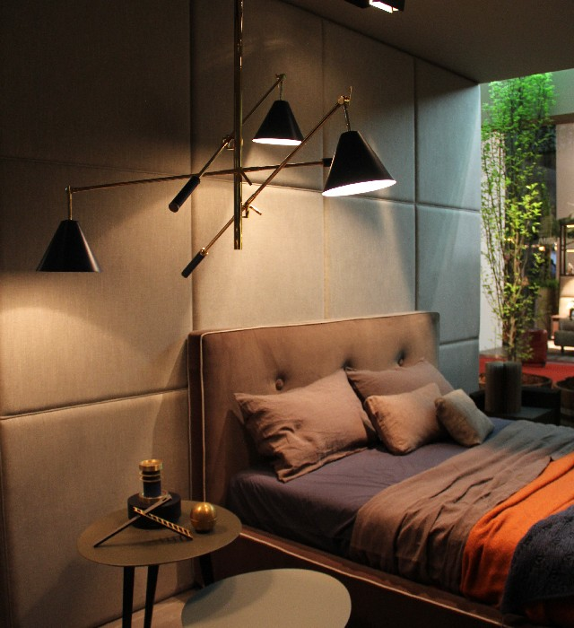 10 Lighting Ideas That Will Transform A Bedroom Design: 10 Bedroom Decorating Ideas With The Best Lighting