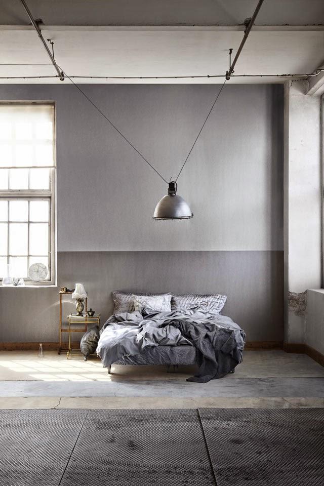Lamp Bedroom Idea