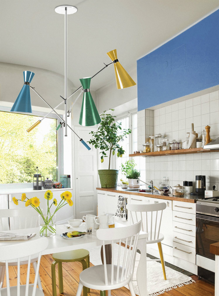 LET'S TALK ABOUT THE BEST KITCHEN LIGHTING FIXTURES