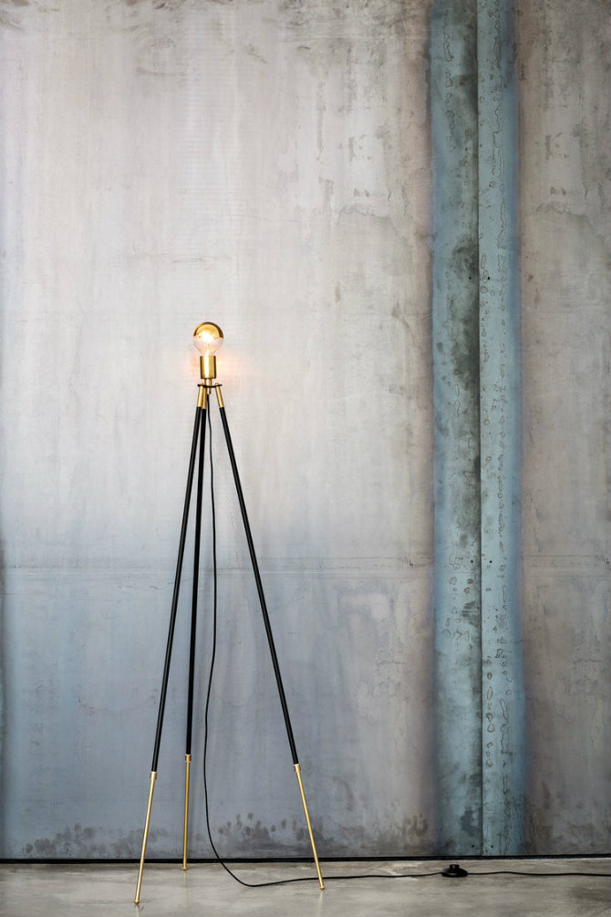 Cool Mid Century Modern Floor Lamps For Your Living Room