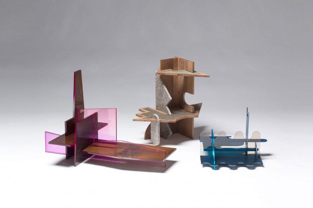 Furniture Design - The Piece Furniture by Craft Combine