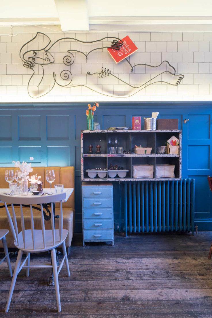 TOP 10 London restaurants you should visit