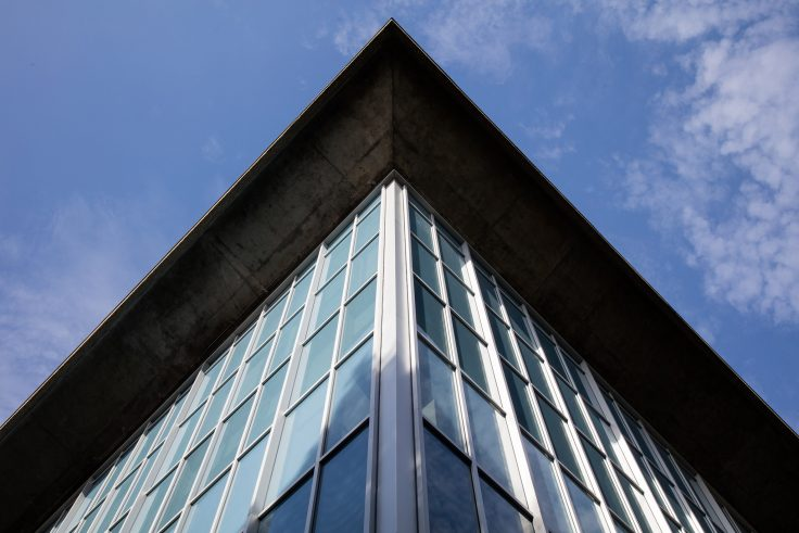 The new london's design museum