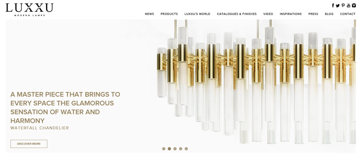 Find out the best websites to buy contemporary lighting for Best modern lighting websites