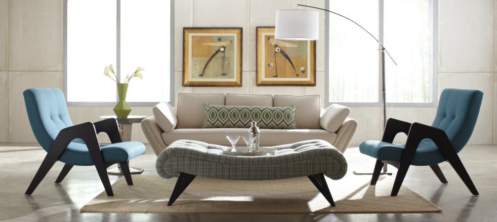 Cool Mid Century Modern Floor Lamps For Your Living Room Decor Ideas Unique Blog