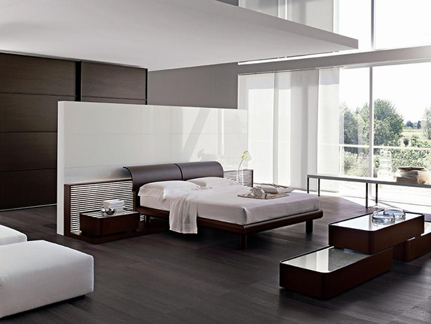 BEDROOM: 18 MODERN AND STYLISH DESIGNS