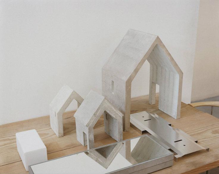 A look inside John Pawson minimalist home & studio