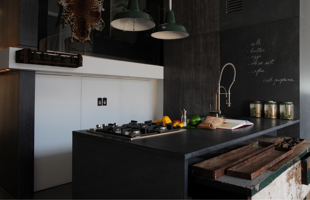 black kitchen lights industrial style best lighting ideas for your kitchen 1695
