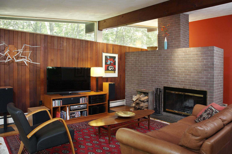 10 INSPIRING MID CENTURY MODERN LIVING ROOMS Mid Century Modern 10 INSPIRING  MID  Home Design Ideas