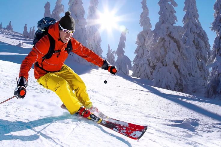 Find the best winter resorts in Switzerland