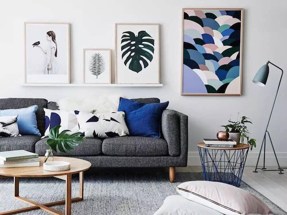 10 INSPIRING MID CENTURY LIVING ROOMS Mid Century Modern