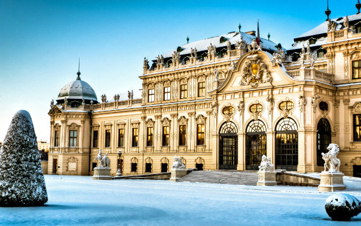 unique things in the world: 10 beautifull places to visit this winter