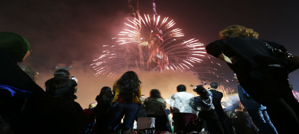 Get to know how Germans celebrate the New Year!
