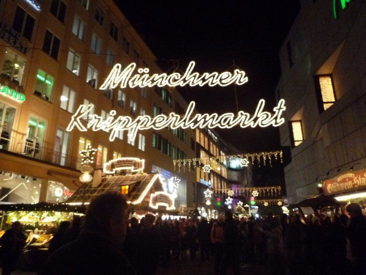X-mas is coming: the best Christmas markets are in Germany!