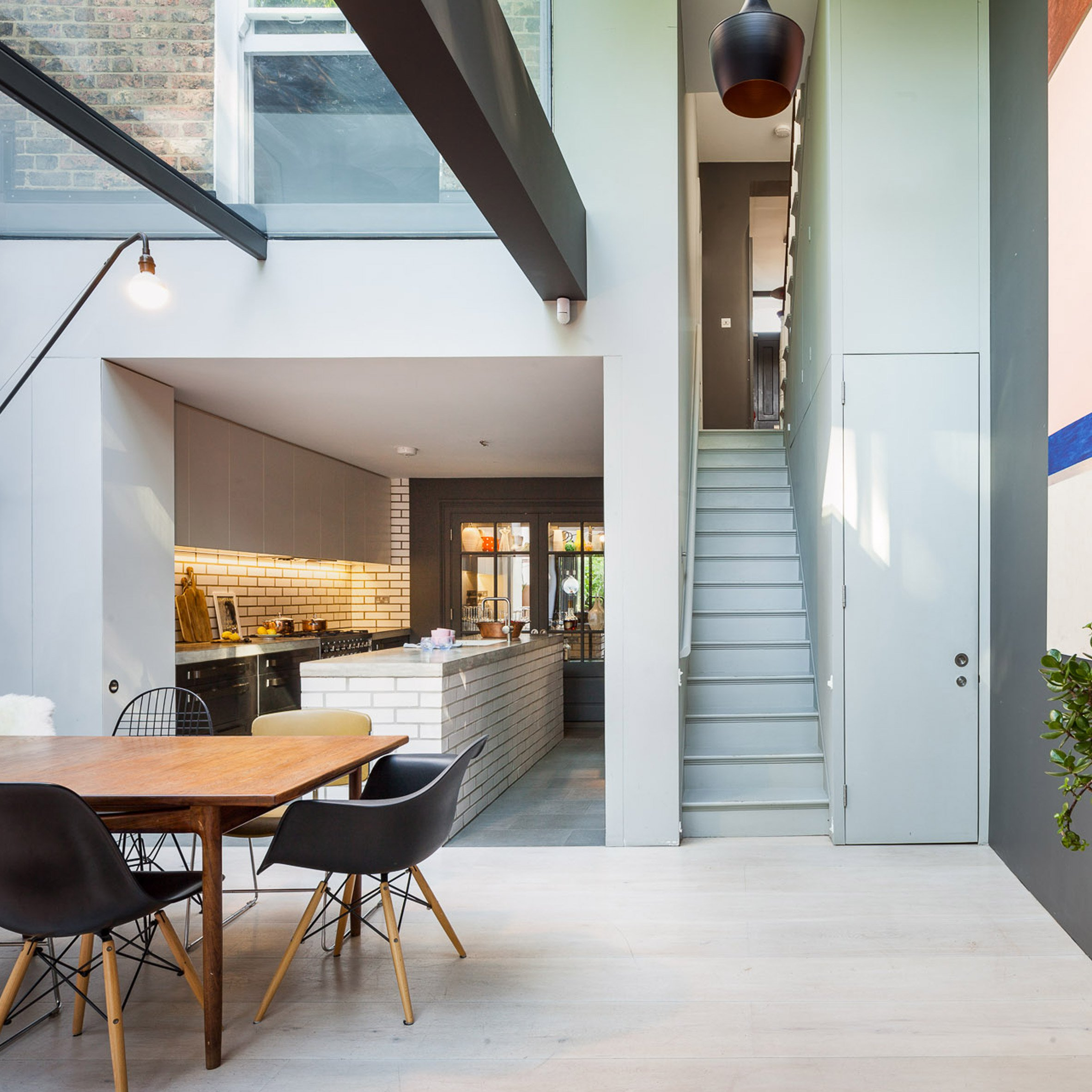 Don't Move, Improve! 2017 Revealed London's Best New House