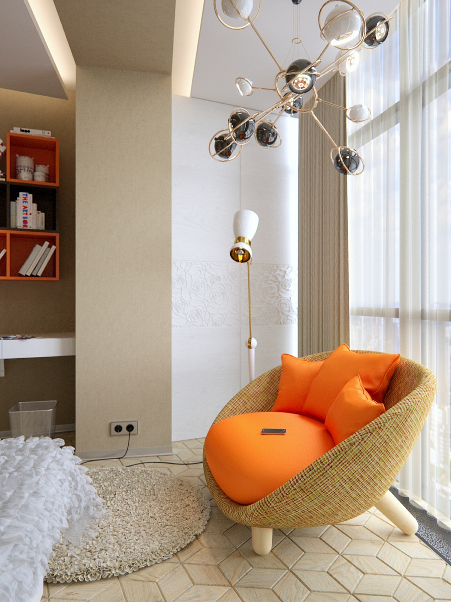 How to turn apartment into a functional & stylish place