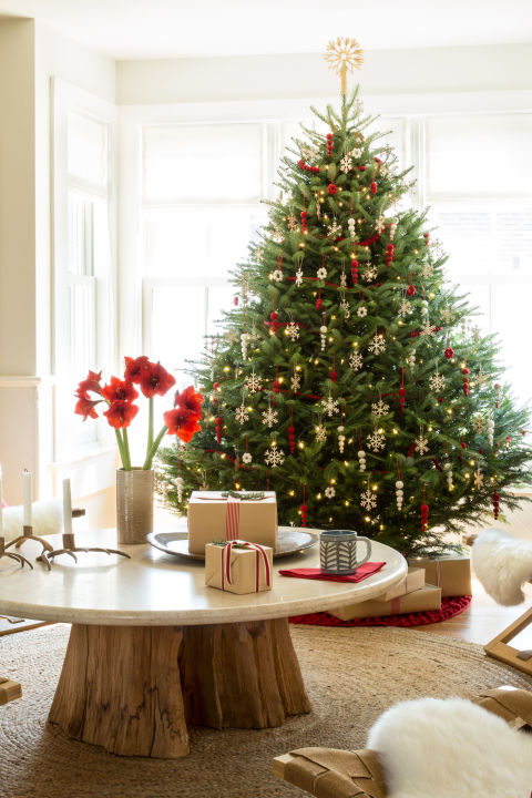 Decor tips: IT'S TIME TO GET YOUR HOME READY FOR CHRISTMAS!