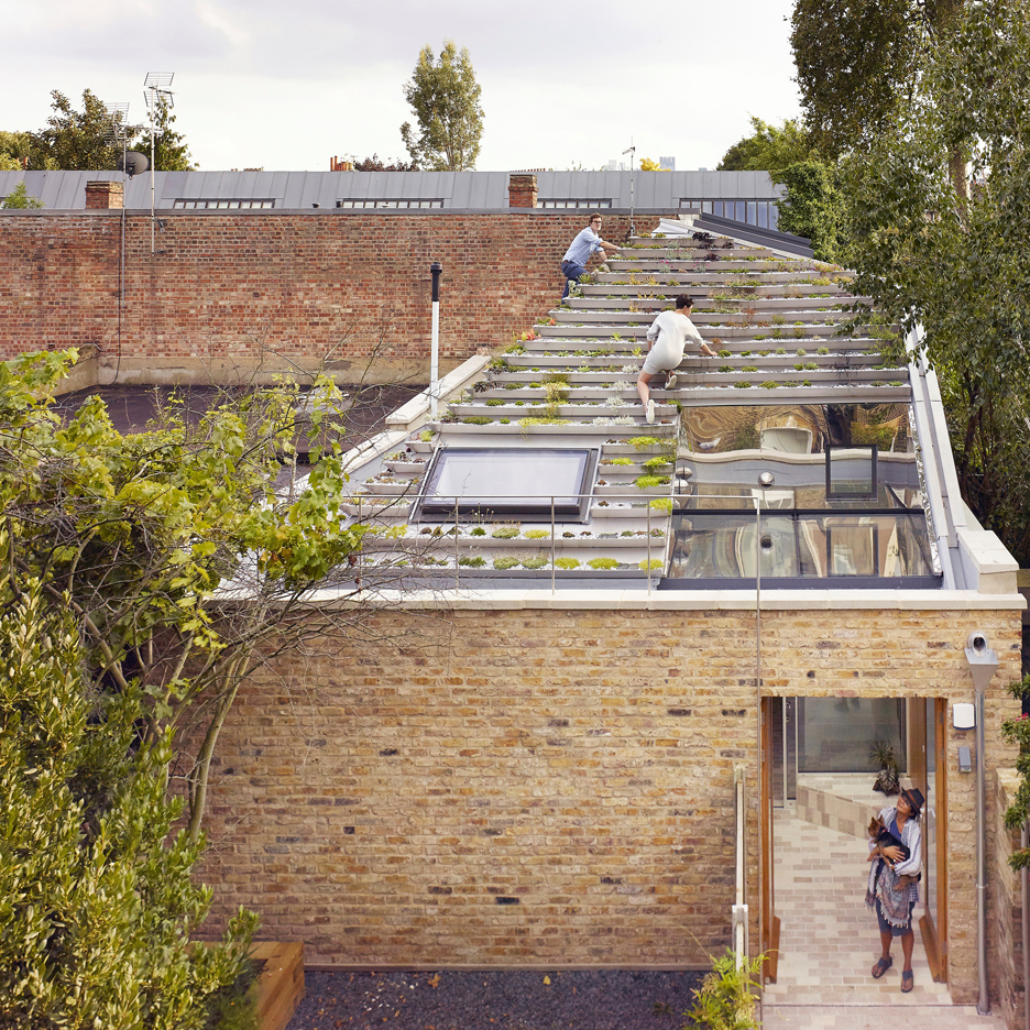 Top Architects: Architecture: Top 10 Unique Houses Of 2016