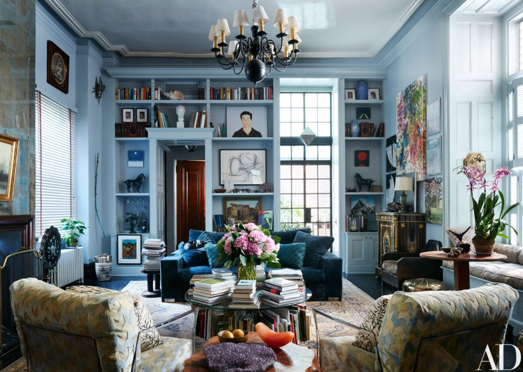 Let S Take A Look Inside The Best Living Rooms Of 2016