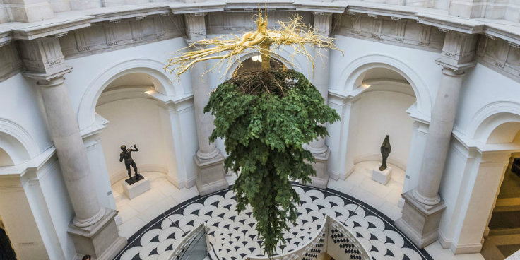 5 London's Festive Decorations That You Must See!