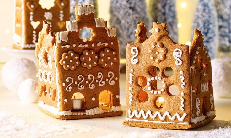 X-mas is coming: Find out some really nice Christmas decorations around Germany!