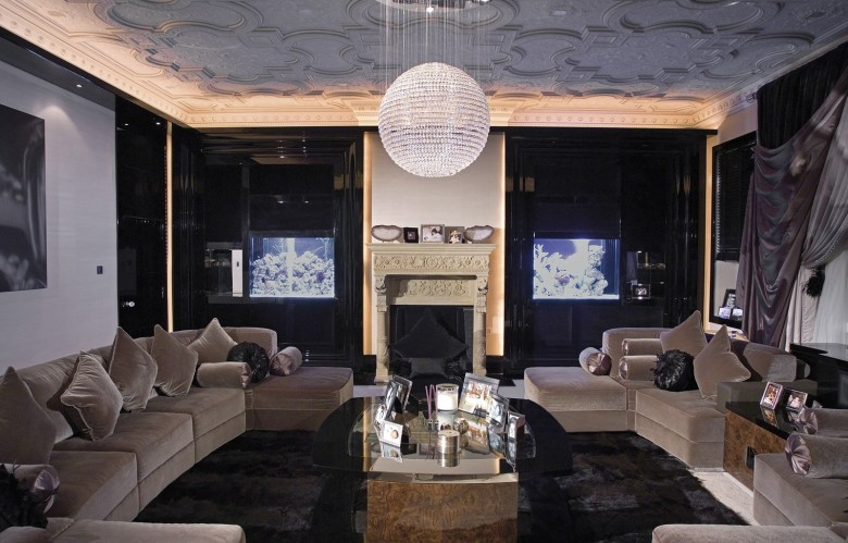 TOP 5 INTERIORS BY H2 YACHT DESIGN