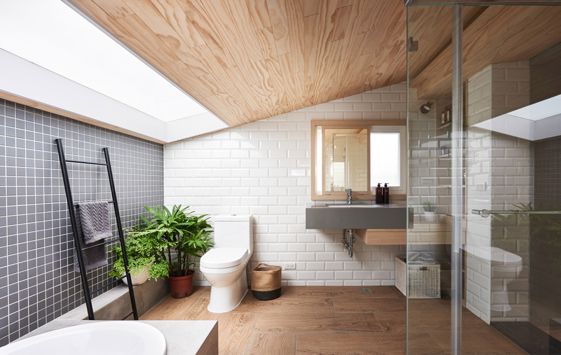 HAO Design readjusts Taiwanese home to put emphasis on the ...