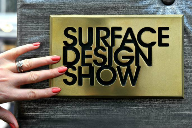 The return of London's Surface Design show