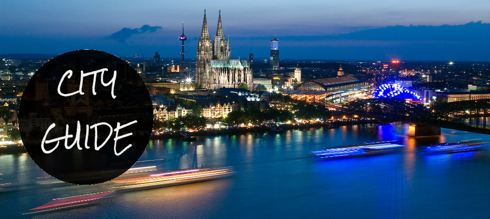 Cologne City Guide: What You Cannot Miss During IMM 2017!