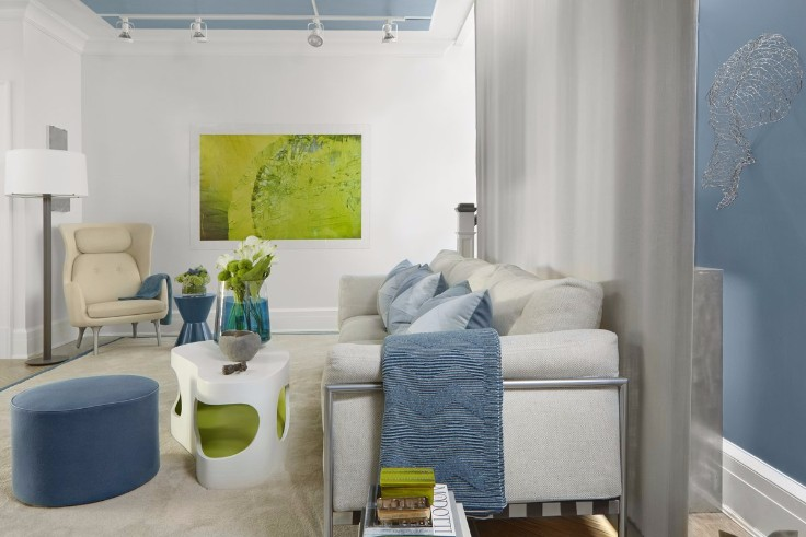 Discover the Best Home Decor Ideas Following Pantone's...