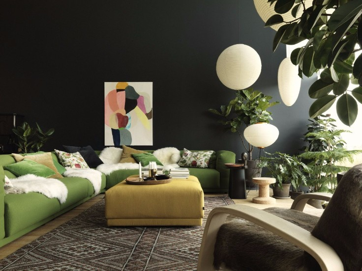 Discover the Best Home Decor Ideas Following Pantone's