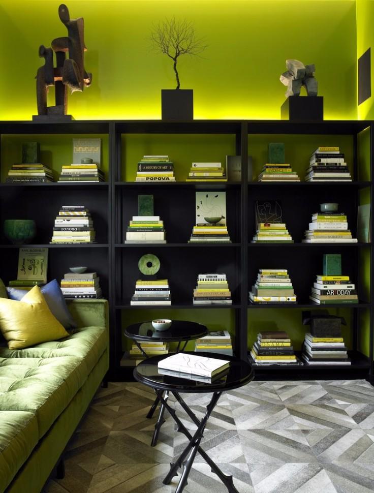 Discover the Best Home Decor Ideas Following Pantones