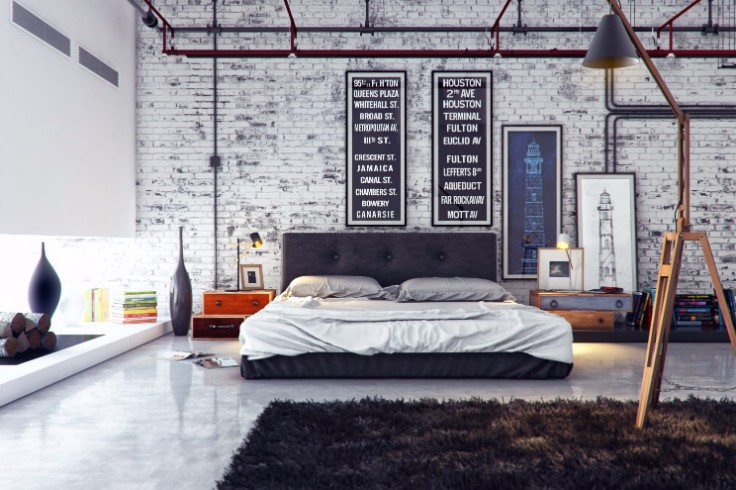 Get Inspired by These Designs and Achieve the Best Scandinavian Bedroom