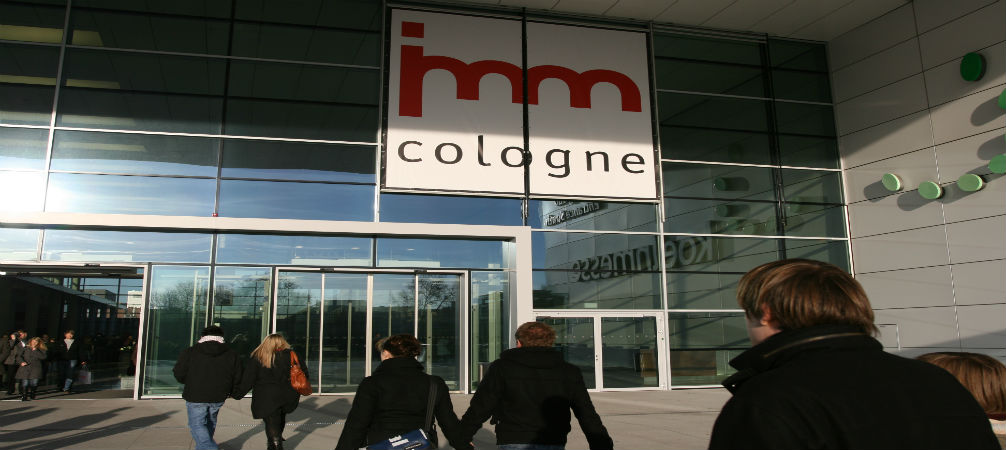 Find out how great was IMM Cologne 2017!