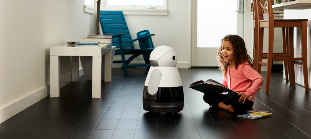 Meet Kuri: The Home Robot with a Unique Personality