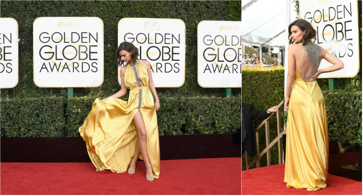 OUR TAKE ON THE 74TH GOLDEN GLOBE AWARDS