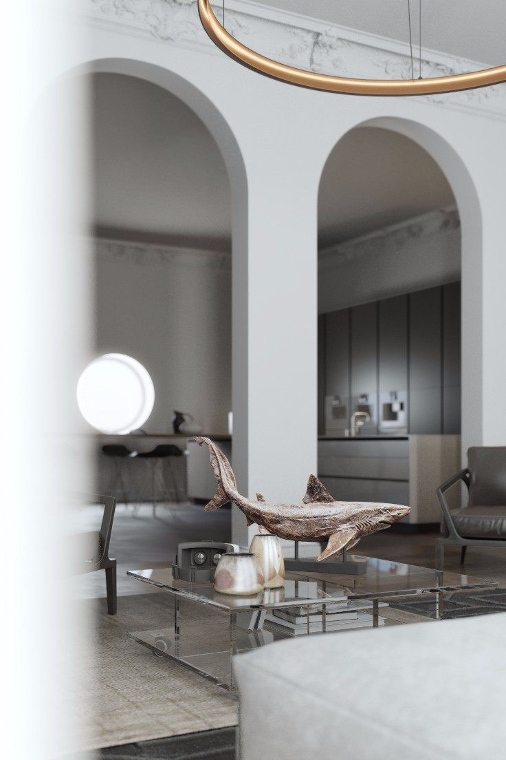 See How a Paris Apartment Will Look Like in 2027 1