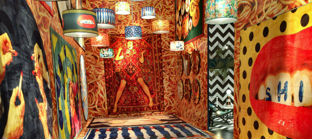 THE MOST OUT OF THE BOX STANDS AT THIS YEAR'S MAISON ET OBJET