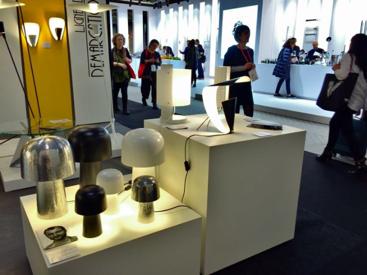 TOM DIXON IS AT M&O AND SO ARE MANY OTHER TOP LIGHTING BRANDS_14
