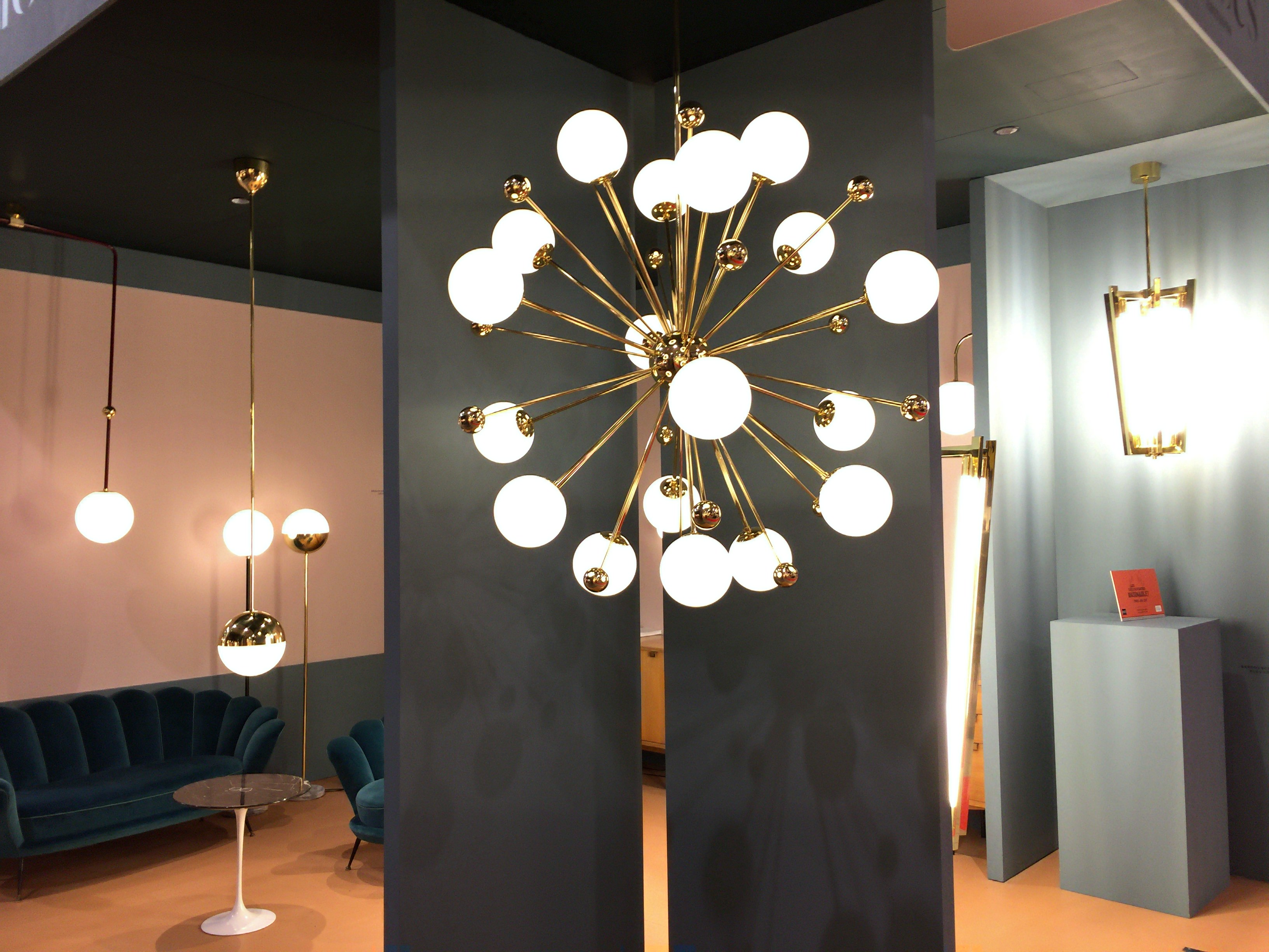 TOM DIXON IS AT M&O AND SO ARE MANY OTHER TOP LIGHTING BRANDS_30