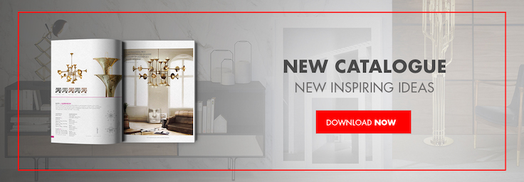 catalogue 100% Design Highlights of The First Day of 100% Design new catalogue delightfull