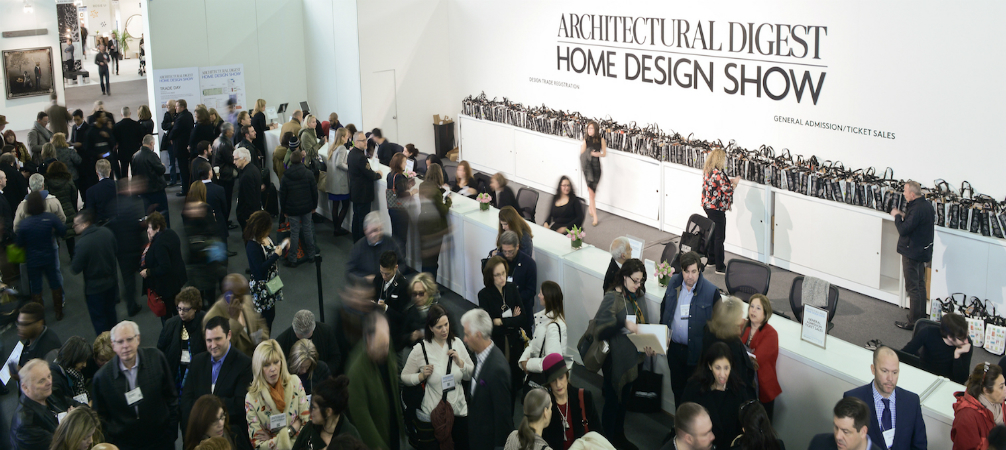 AD SHOW- THE BEST LIGHTING BRANDS ARE COMING TO NEW YORK!