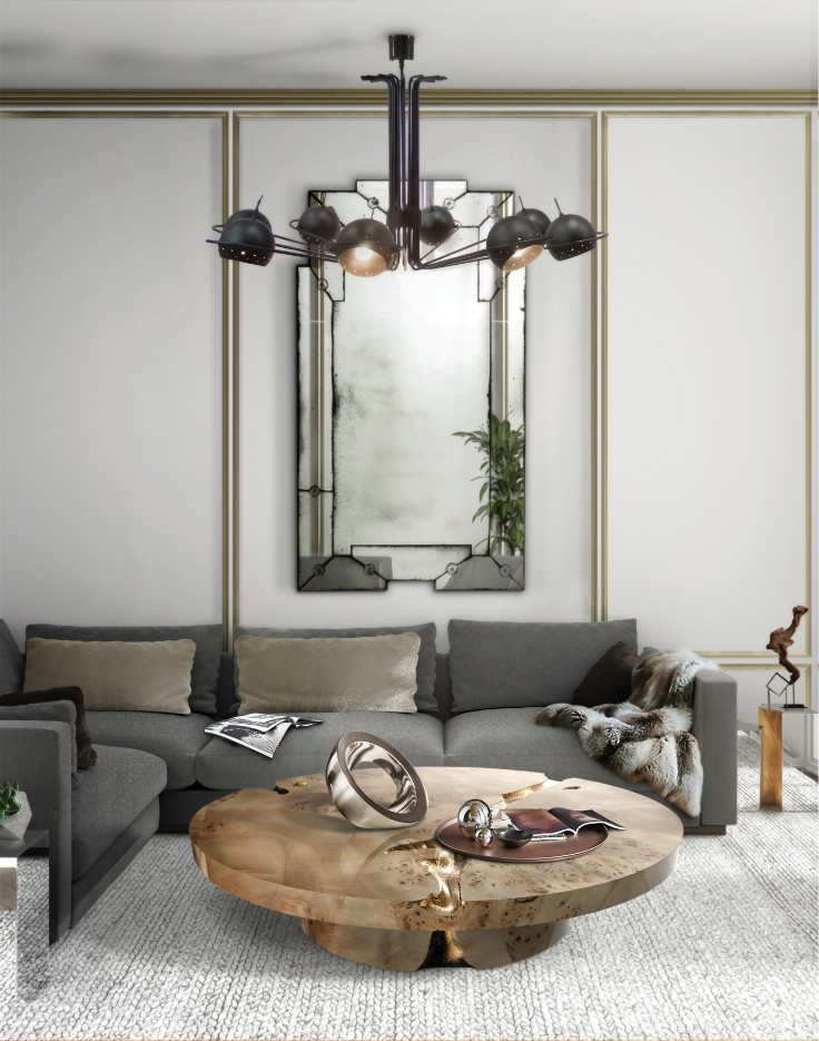 Feel Inspired By These 20 Mid Century Living Room Ideas Unique Blog