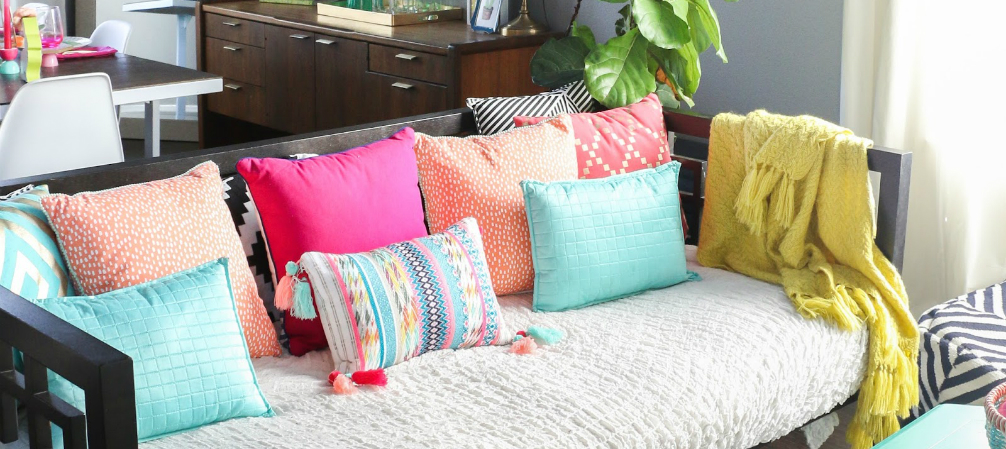 Find Out Which Color Trends Will be In Everyone's Home This Spring!
