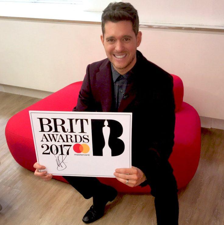 BRIT Awards 2017 Highlights!