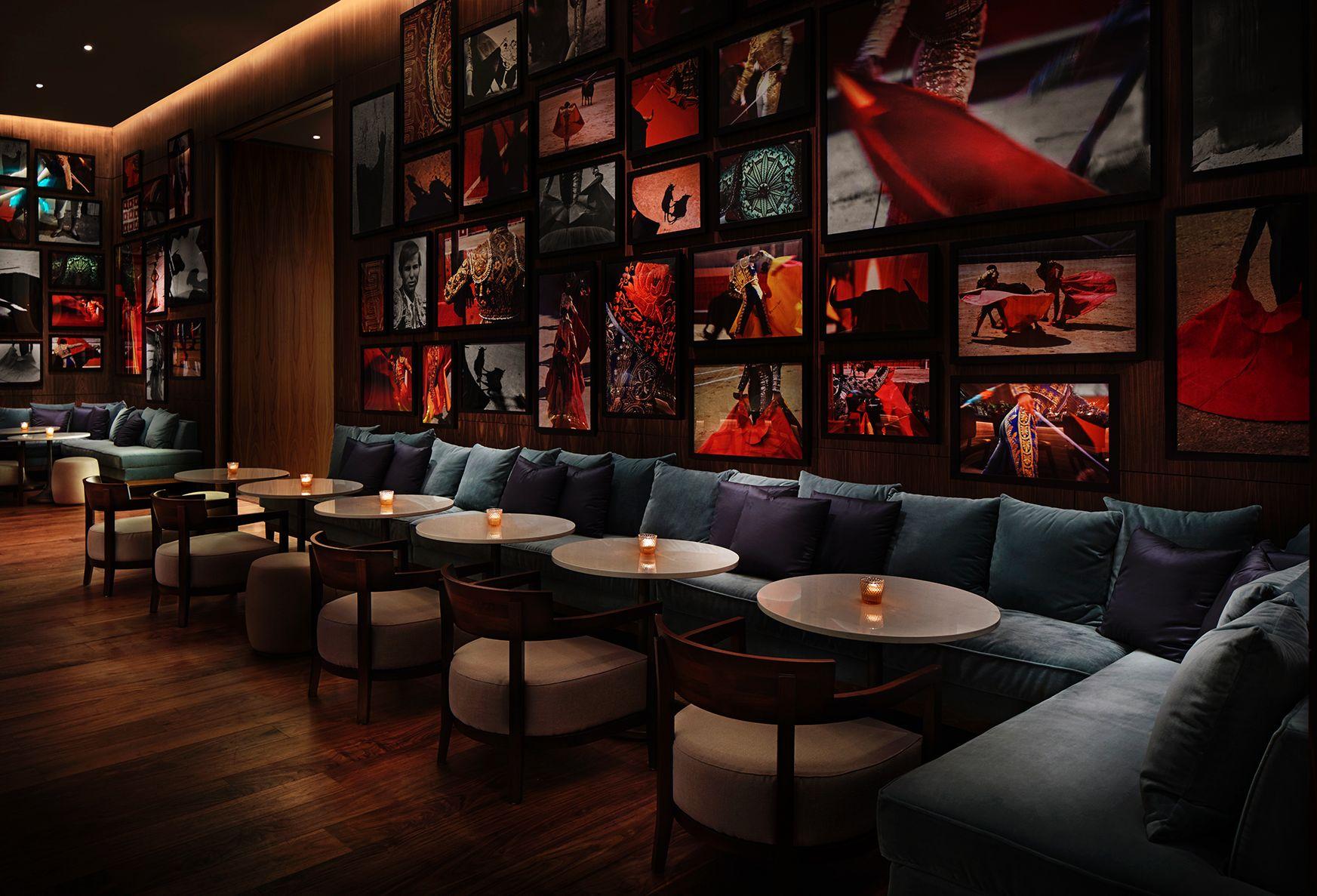 Miami Mid Beach Bars