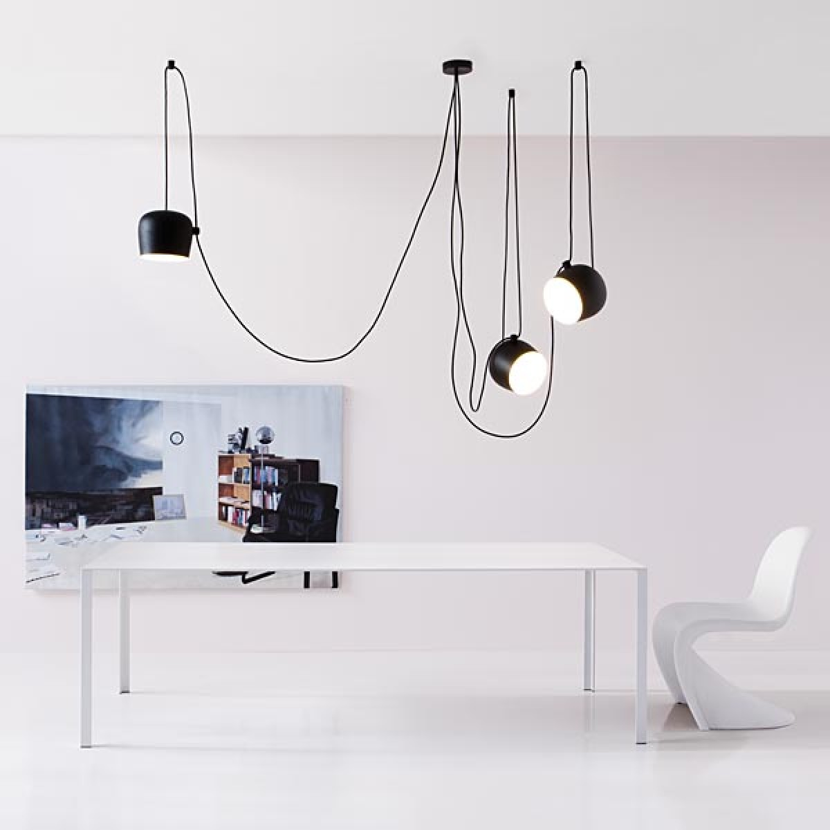 Top Lighting Brands That Ll Be Showcasing Their Pieces At Euroluce