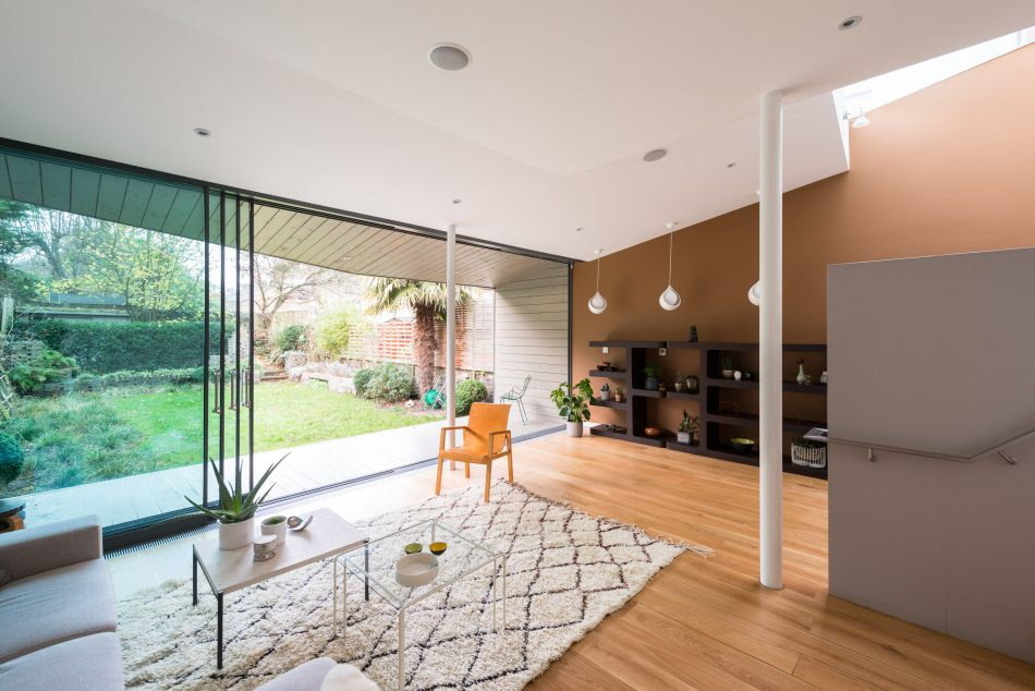 A Take a Look at this Modern House by Robert Dye Architects