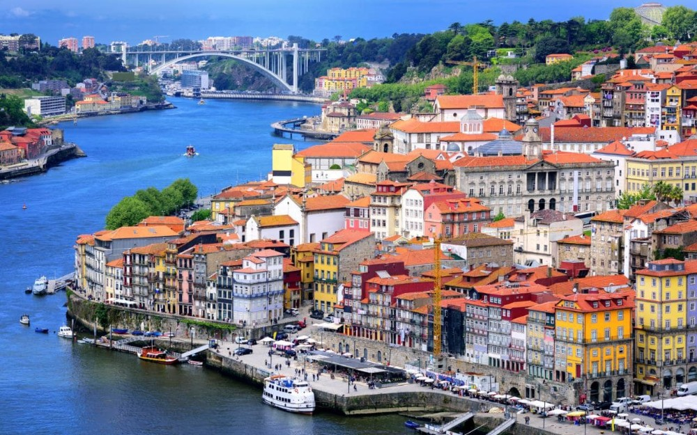 5 Reasons Why You Should Visit the Best European Destination of 2017!